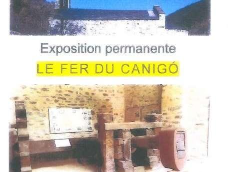 """EXPOSITION """"LE FER DU CANIGÓ"""""""