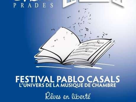 FESTIVAL PABLO CASALS - MOLITG LES BAINS