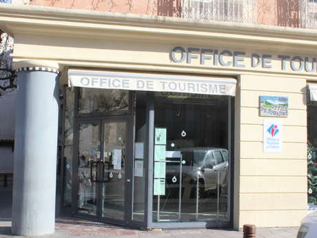 OFFICE DE TOURISME INTERCOMMUNAL CONFLENT CANIGO - BUREAU D'INFORMATION TOURISTIQUE DE PRADES