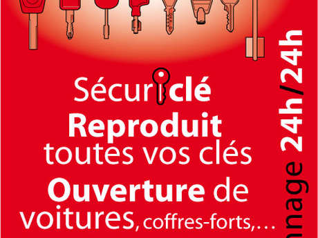 SECURICLE