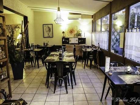 CAFÉ RESTAURANT DE LA MINE