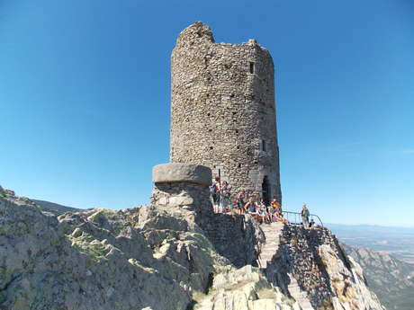 MASSANE TOWER