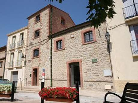 CASA DE L'ALBERA MAISON DU PATRIMOINE