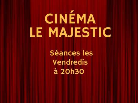 CINEMA LE MAJESTIC
