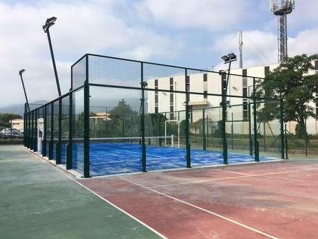 TENNIS CLUB ARGELESIEN
