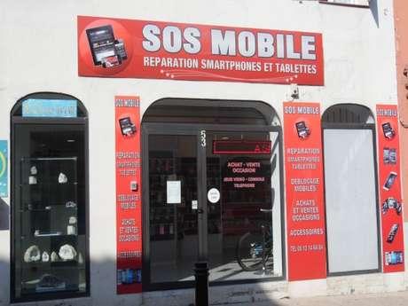 SOS MOBILE