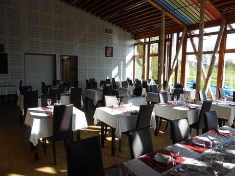 Restaurant de la Roche d'Oëtre