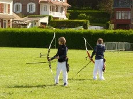 Les Archers du Ronchay - Tir de Noël