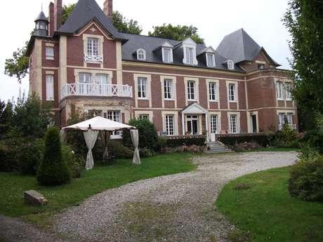 Le Castel des Vergers