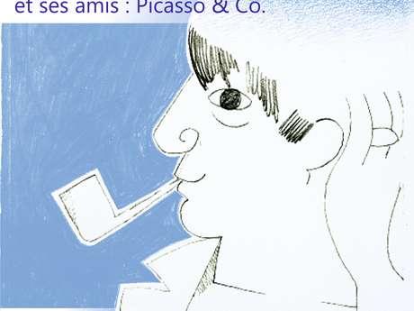 Exposition Cocteau et ses amis : Picasso & co