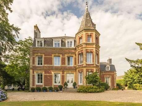 Château du Ronchay