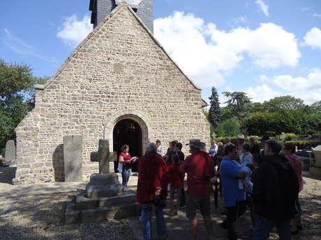 Visite Guidée de Quiberville-sur-Mer