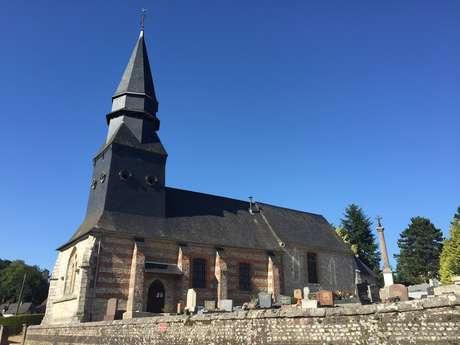 Visite Guidée de Saint-Vaast-du-Val