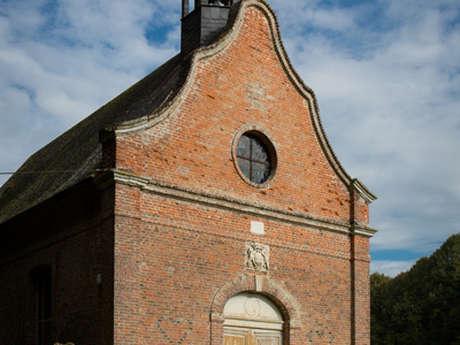 A la découverte des églises de nos villages Au Château de Bosmelet, Vassonville et Saint-Denis-Sur-Scie