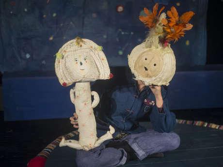 Théâtre et marionnettes : Boum boum cosmos