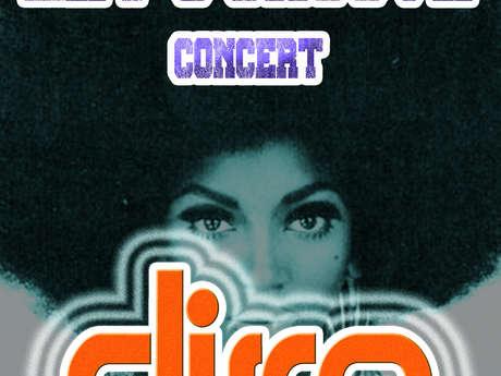 Concert : Let's groove