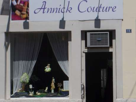 ANNICK COUTURE