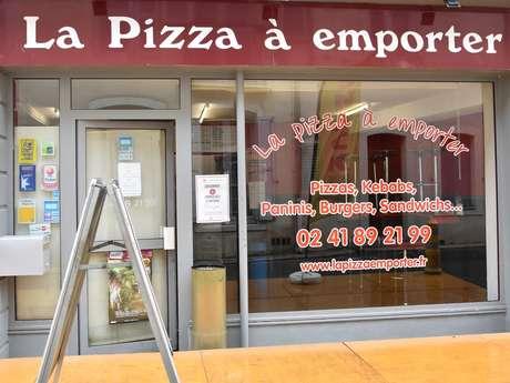 RESTAURANT LA PIZZA À EMPORTER