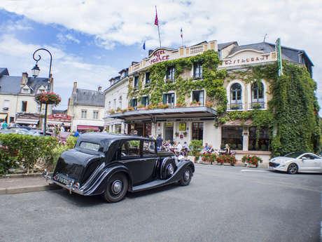 BRASSERIE DE L'HOTEL DE FRANCE