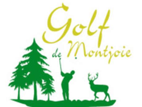 GOLF DE MONTJOIE