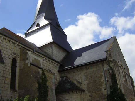 EGLISE SAINT DENIS