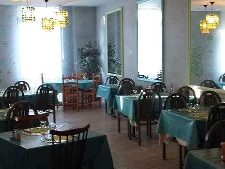 HOTEL-RESTAURANT DU CENTRE