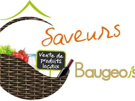 Ô SAVEURS BAUGEOISES