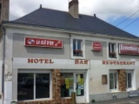 HOTEL RESTAURANT LA CLEF D'OR