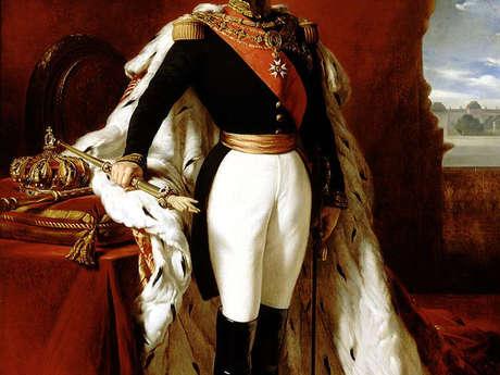 """CONFÉRENCE UTL """"LA JEUNESSE DE NAPOLÉON III (1806-1836)"""""""