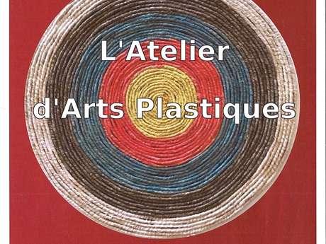 EXPO L'ATELIER D'ARTS PLASTIQUES