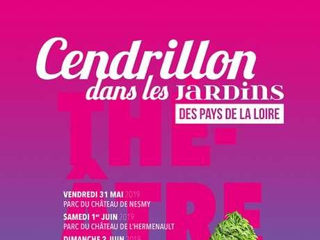 """OPÉRATION RÉGIONALE """"JARDINS EN PAYS DE LA LOIRE"""""""