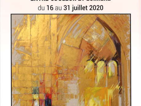"EXPOSITION ""YVES BAUDRY"""