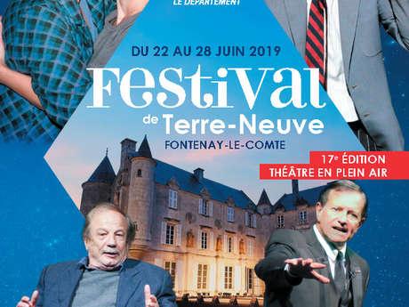FESTIVAL DE TERRE-NEUVE 2019