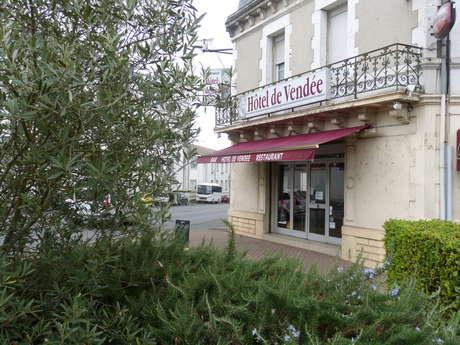 HOTEL-RESTAURANT DE VENDÉE