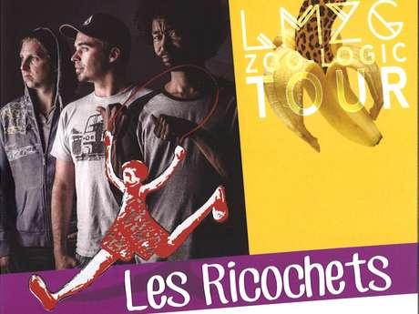 FESTIVAL LES RICOCHETS - MUSIQUE