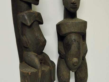 STAGE D'HIVER AU MUSÉE POUR LES 6-12 ANS