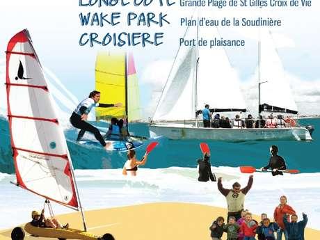 SEMVIE NAUTISME - SURF - VOILE - CHAR