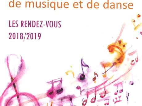 MOMENTS MUSICAUX - EMMD