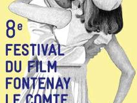 FESTIVAL DU FILM DE FONTENAY-LE-COMTE