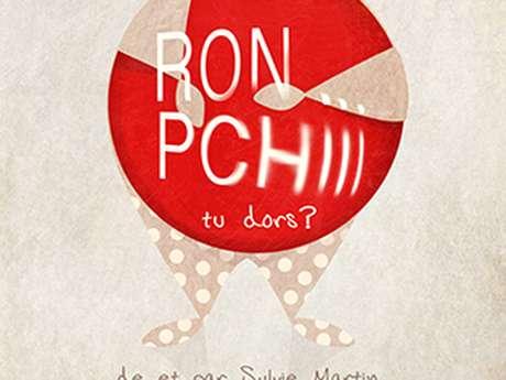 RON...PCHIII (TU DORS?)