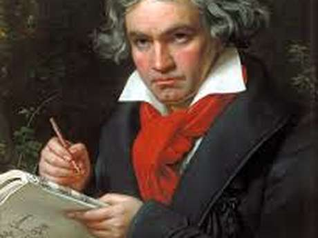 """CONFÉRENCE UTL """"BEETHOVEN"""""""