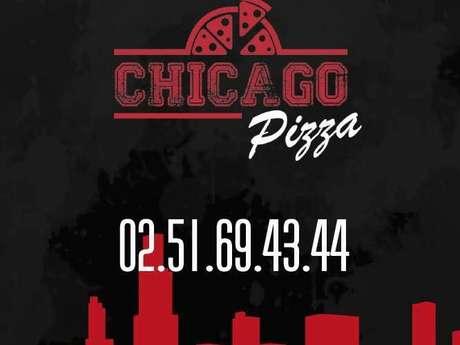 RESTAURANT LE CHICAGO PIZZA