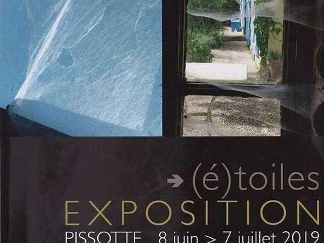 EXPOSITION (É)TOILES