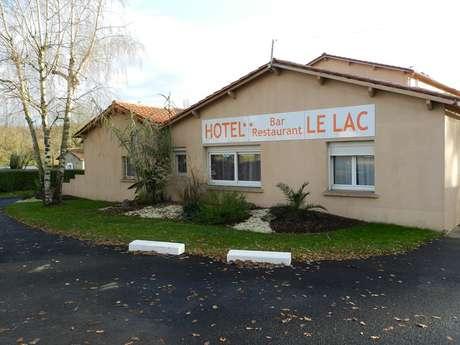HOTEL-RESTAURANT LE LAC