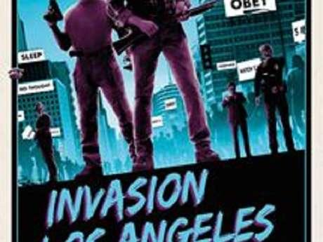 CINÉ-CLUB - INVASION LOS ANGELES