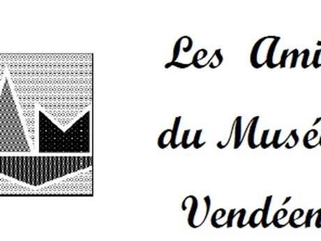 """LE """"5 À 7"""" DES AMIS DU MUSÉE VENDÉEN"""