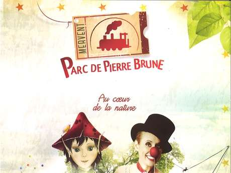 PARC D'ATTRACTION DE PIERRE BRUNE