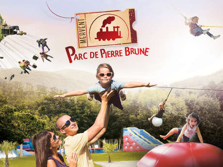 PARC D'ATTRACTION DE PIERRE BRUNE