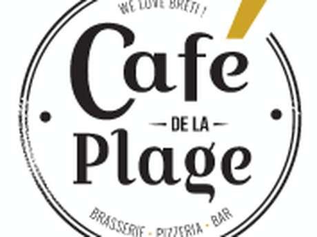 RESTAURANT CAFÉ DE LA PLAGE