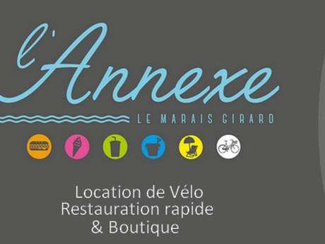 L'ANNEXE